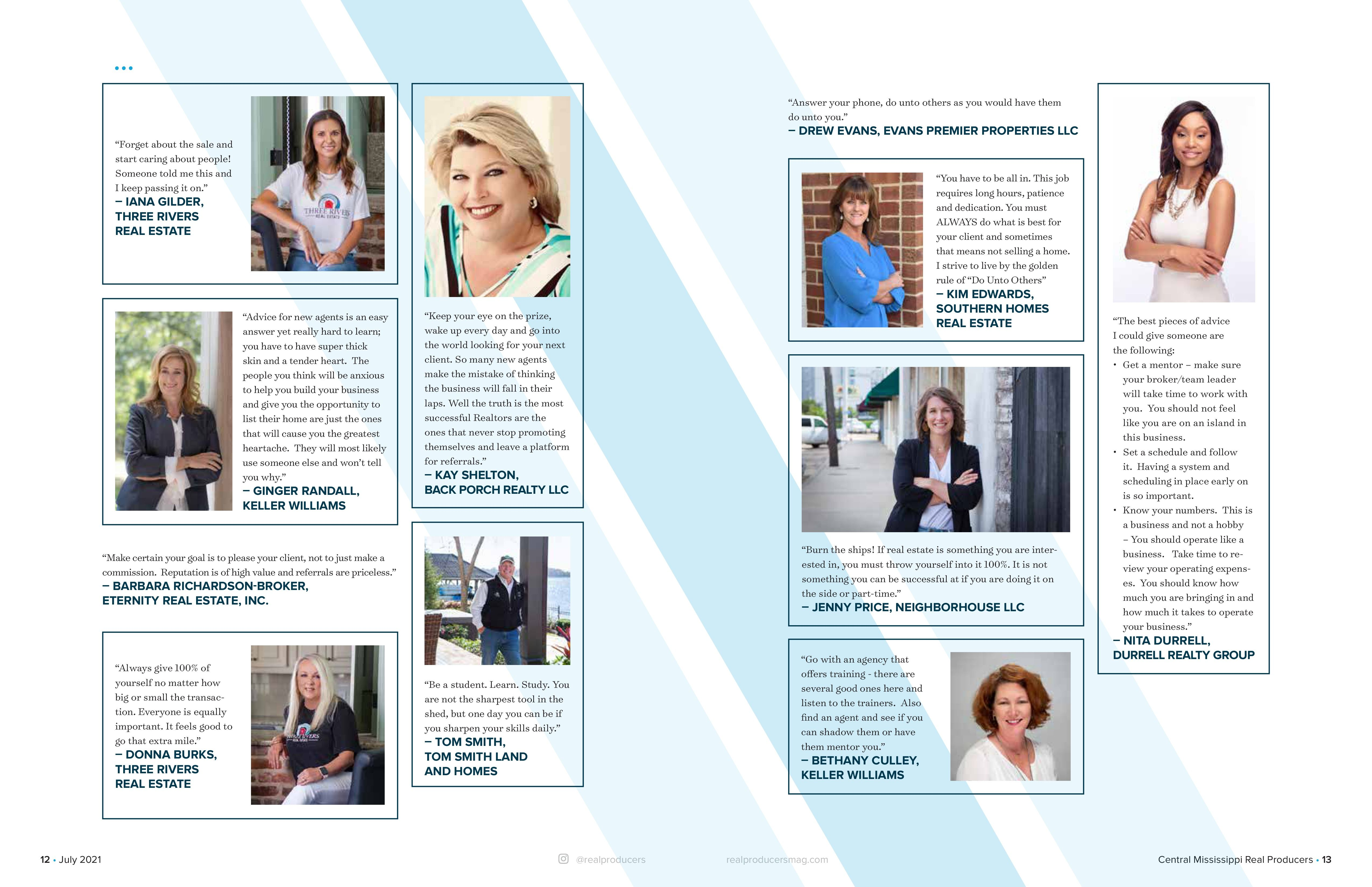 article page layout 2